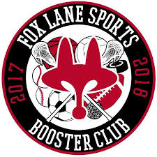 fox lane booster club