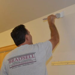 Bradsell contracting painter