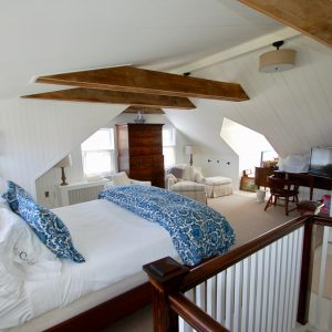 attic renovation by bradsell contracting