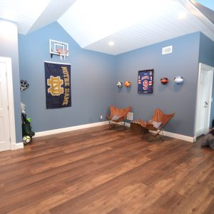 attic remodeling by bradsell contracting