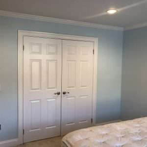 bradsell contracting bedroom painting